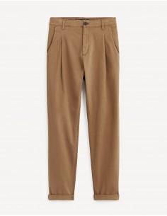 Pantalon Chino Court