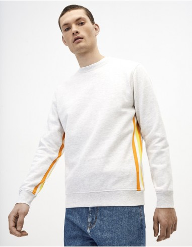 Sweat Homme col rond