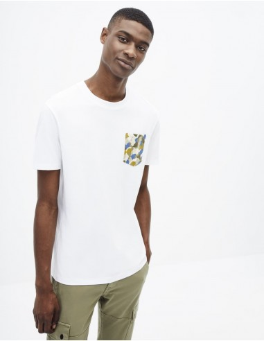 T Shirt Manche Courte Col rond