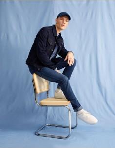 Veste 100% coton en jean