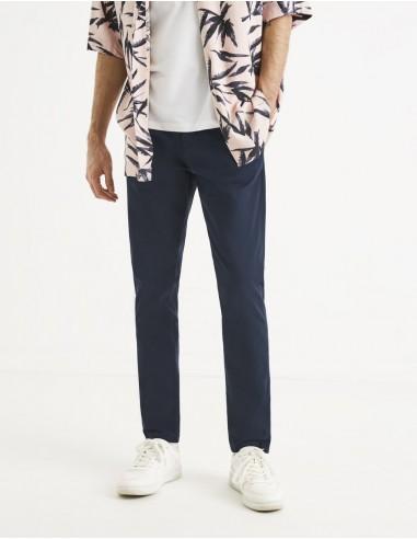 Pantalons chinos skinny