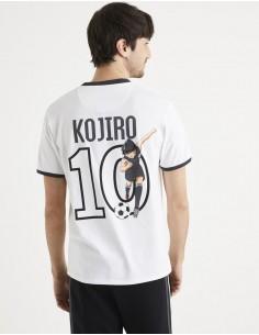 Captain Tsubasa - T-shirt