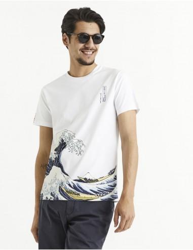 Hokusai - T-shirt