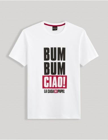 La casa de papel - T-shirt