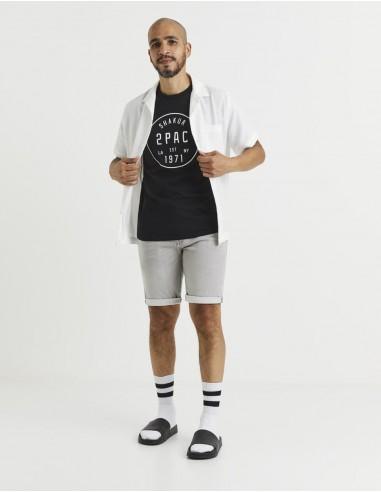 2PAC - T-shirt