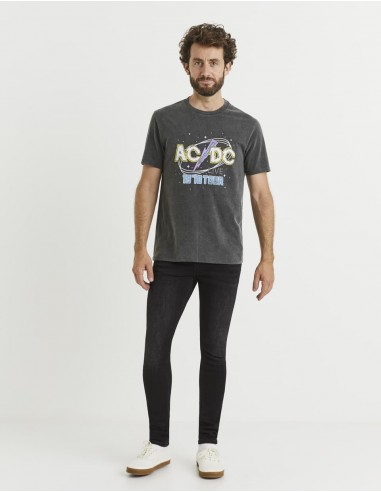 ACDC - T-shirt