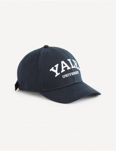 American Freshman - Casquette Yale...