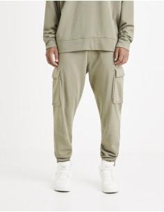 Jogging 100% coton